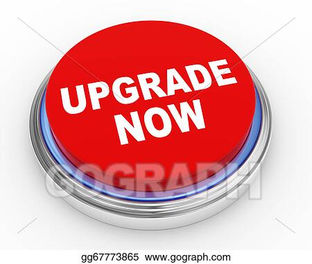 3d Upgrade Now Button
