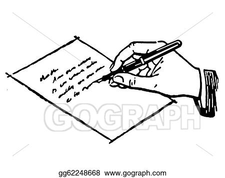 Stock Illustration A Black And White Version Of A Drawing Of A