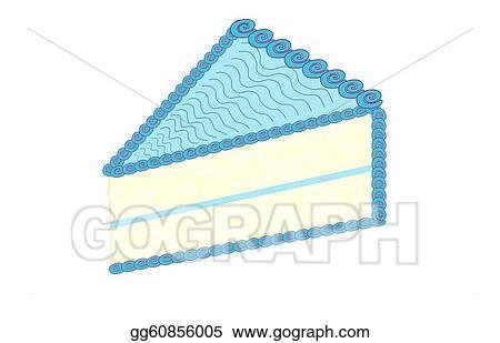 A Slice Of Birthday Cake Bl Icing