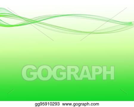 stock illustration abstract flame wave powerpoint presentation