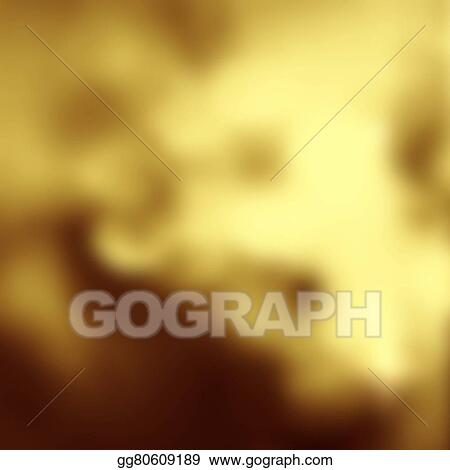 stock illustration abstract gold background luxury christmas holiday wedding background brown frame bright spotlight smooth vintage background texture gold paper layout design bronze brass background sunshine gradient stock art illustrations gograph