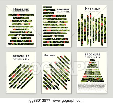 vector illustration abstract vector layout background for web and