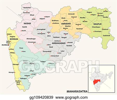 EPS Illustration - Administrative and political map of ... on india city map, india clear map, india floral designs, india boundary map, india landscape map, india wall map, india world heritage sites map, india base map, india solid map, india and pakistan border dispute, india caste system map, india green map, india henna map, india bangladesh border, india london map, bangladesh map, india travel map, india watershed map, india border art, india center map,