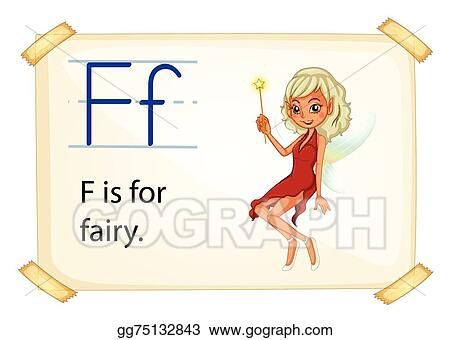Vector illustration alphabet letter f eps clipart gg75132843 alphabet letter f altavistaventures Image collections