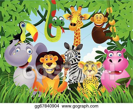 Clip animal Free Animated