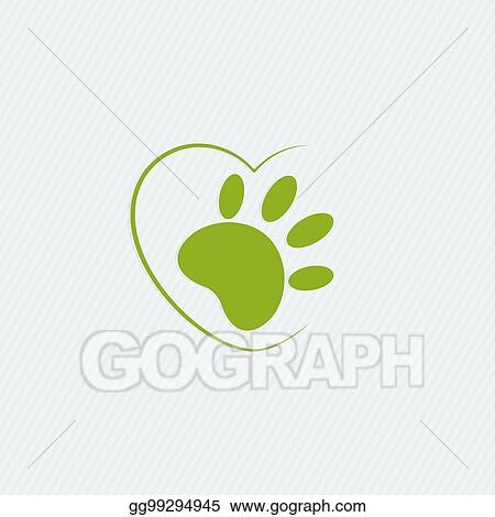 Eps Illustration Animal Cruelty Free Logo Not Tested On Animals
