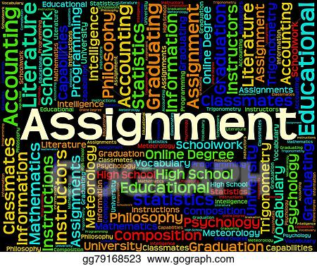 home assignments