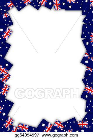 Download australia large heart flag clipart png photo | TOPpng