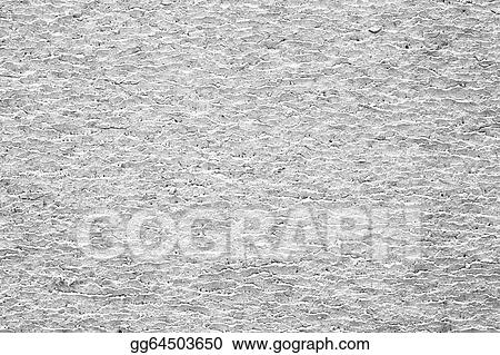 Clip Art - Autoclaved aerated concrete texture  Stock