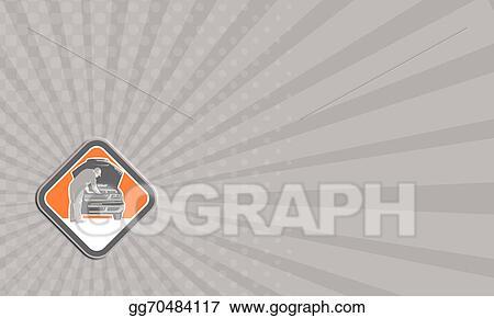 Stock illustration automotive mechanic car repair woodcut business automotive mechanic car repair woodcut business card reheart Image collections