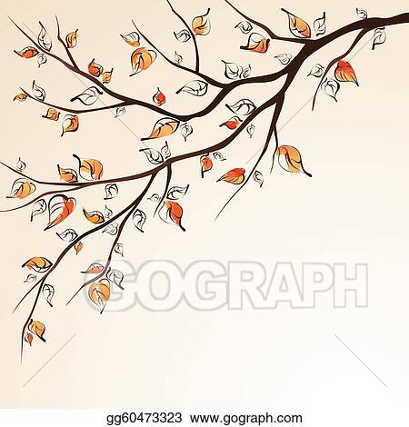 Autumn Tree Clip Art Royalty Free Gograph