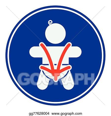 Baby Safety Seat Belt