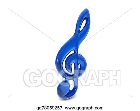 Drawing Balloon Music Note Symbol Clipart Drawing Gg78059257