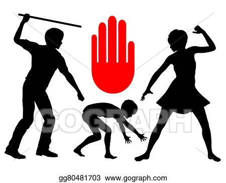 Spanking Clipart
