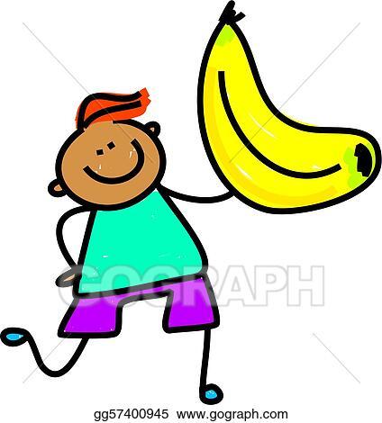 Bananas Transparent Happy - Happy Banana Clipart, Cliparts & Cartoons -  Jing.fm