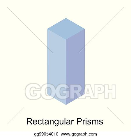 Vector Art - Basic 3d geometric shapes isolated on a white