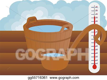 Drawing - Bath. Clipart Drawing gg55716361 - GoGraph