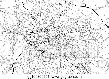 Karte linien deutschland Leylinien Karte