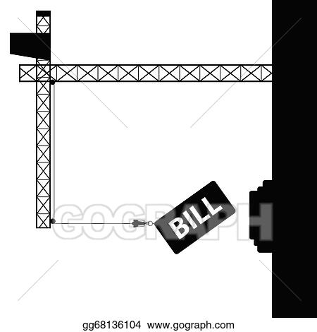 tower-crane clipart Stock ... | Vector background pattern, Clip art, Art  images