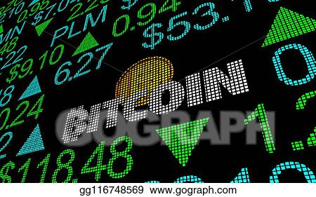 Cryptocurrency stock market companies