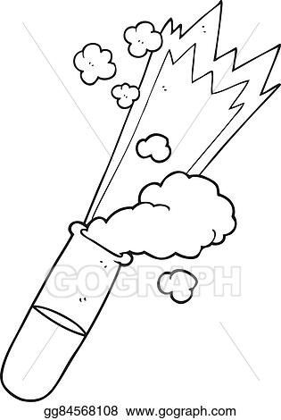 Back To School: Doodle Style Science Laboratory Beakers And Test.. Royalty  Free Cliparts, Vectors, And Stock Illustration. Image 44362583.