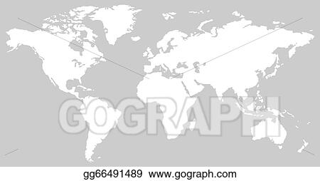 Drawing black and white vertical line pattern world map clipart black and white vertical line pattern world map gumiabroncs Image collections
