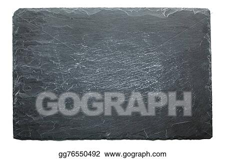 stock photograph blank chalkboard stock image gg76550492 gograph