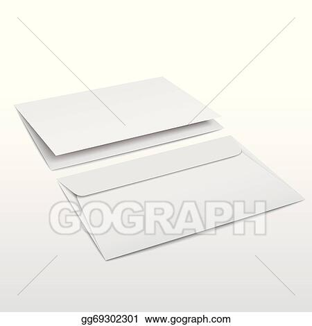 Envelope Letter Template from comps.gograph.com