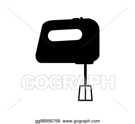 Vector Art - Blender icon  Clipart Drawing gg98956758 - GoGraph
