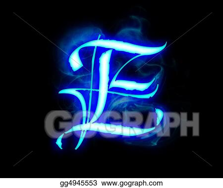 Blue Flame Stock Illustrations Royalty Free Gograph