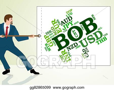 what bob means