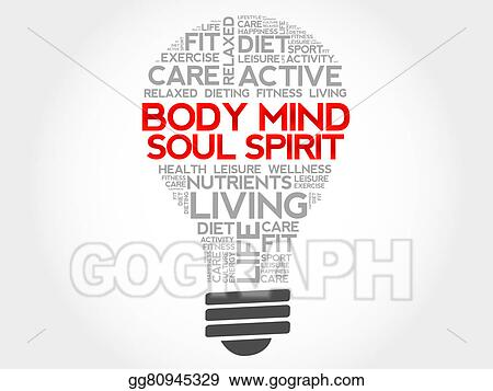 exercise the mind body and soul essay Healthy mind, healthy body: benefits of exercise moderator myechia minter-jordan, md, mba president and ceo of the dimock center clinical instructor in medicine, harvard medical school.