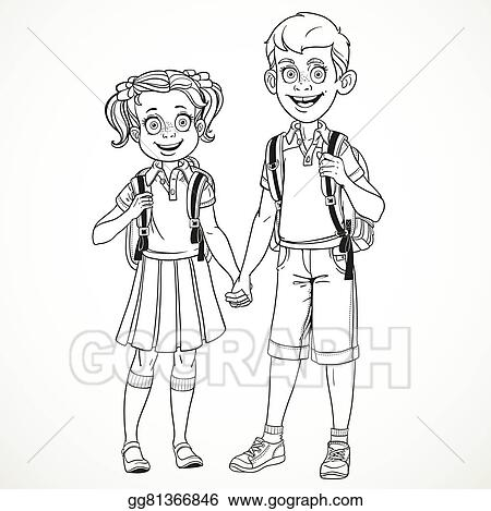 School Uniform Clip Art Royalty Free Gograph