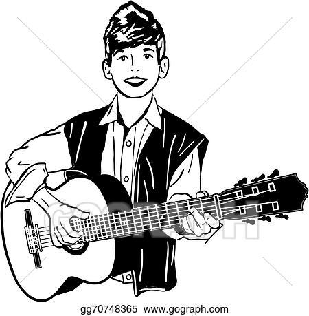 Bass Guitar Heart