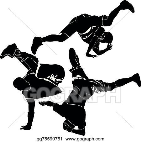 sticker #blackandwhite #black #dance #tanzen #breakdance - Break Dance  Vector, Cliparts & Cartoons - Jing.fm
