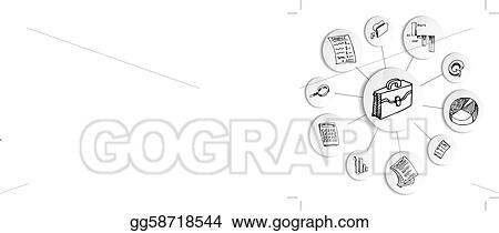 Eps vector business financial accounting diagram wheel stock business financial accounting diagram wheel ccuart Choice Image