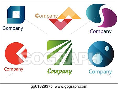 Eps vector business logos samples pack stock clipart illustration business logos samples pack thecheapjerseys Image collections