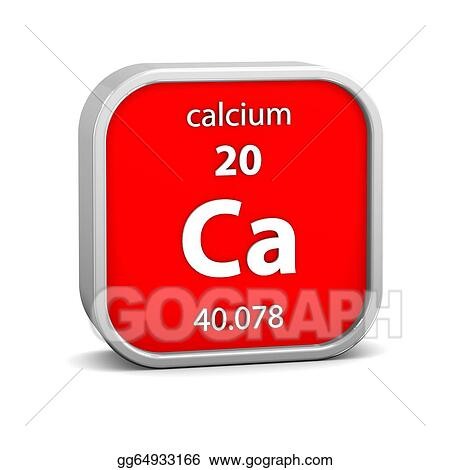 Drawing Calcium Material Sign Clipart Drawing Gg64933166 Gograph