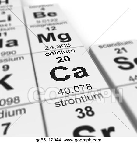 Drawings Calcium Stock Illustration Gg65112044 Gograph