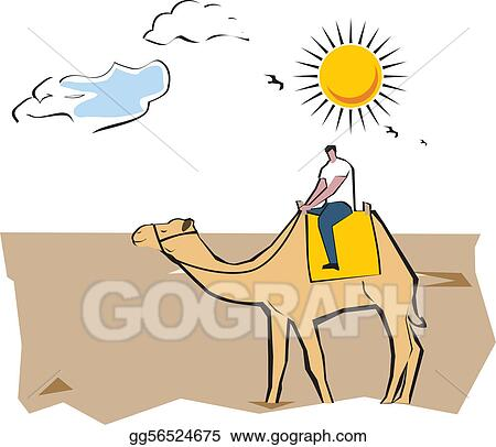 Camel Cactus Desert Stock Illustrations – 664 Camel Cactus Desert Stock  Illustrations, Vectors & Clipart - Dreamstime