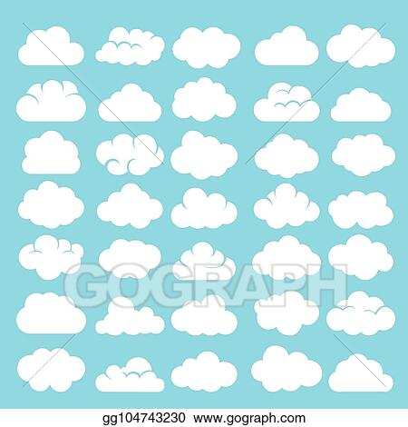 Free Cartoon Clouds Cliparts, Download Free Clip Art, Free Clip Art on  Clipart Library