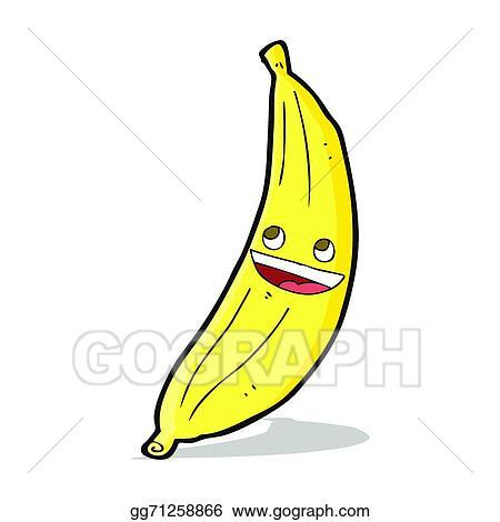 Free Banana Cartoon Cliparts, Download Free Clip Art, Free Clip Art on  Clipart Library