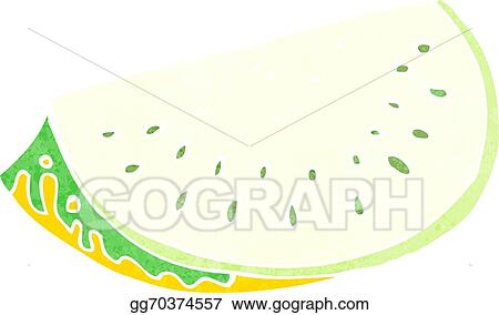 Watermelon Icon. Vector Water Melon. Slice Fruit Isolated On.. Royalty Free  Cliparts, Vectors, And Stock Illustration. Image 112340461.