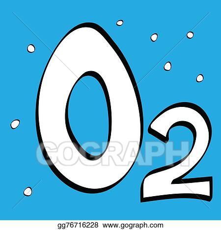 Drawings cartoon oxygen molecule symbol stock illustration cartoon oxygen molecule symbol urtaz Gallery