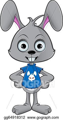 Rabbit cartoon   Rabbit cartoon, Cartoon clip art, Cartoon bunny