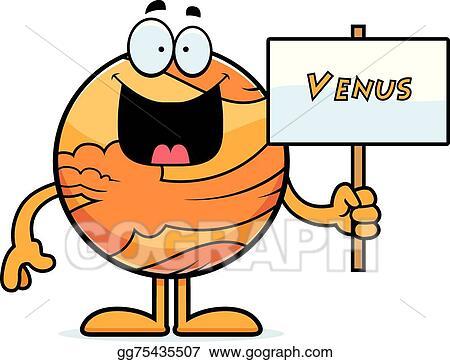 Venus Clip Art