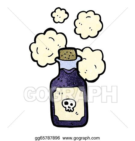poison clip art royalty free gograph rh gograph com poison clip art free poison clip art black and white