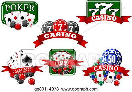 Gambling Clip Art - Royalty Free - GoGraph