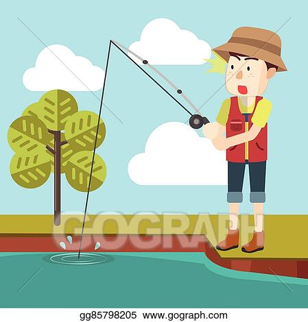 fishing clipart - Clip Art Library
