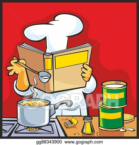 Image result for cookbook clipart